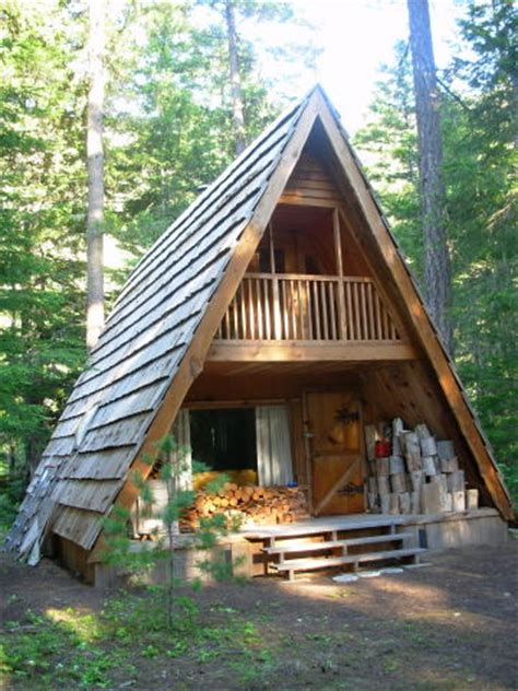 Small A Frame Cabin by A Frame Cabin Kits Studio Design Gallery Best Design
