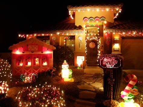 download gingerbread outdoor decorations plans free