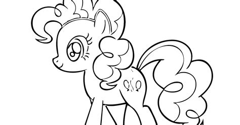pinkie pie coloring page my pony coloring pages pinkie pie