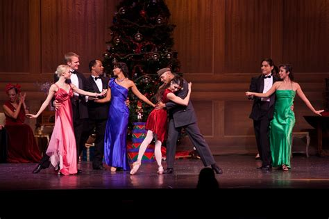 nutcracker swing an easy nut to crack city ballet of los angeles in quot the