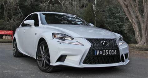 2020 Lexus Is 250 by 2020 Lexus Is 250 Sedan Release Date Redesign Price