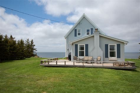 cottages in pei for rent leaf house pei summer rental cottages