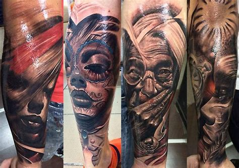 tattoo artist interview questions and answers interview with paul munteanu tattoostudio nadelwerk austria