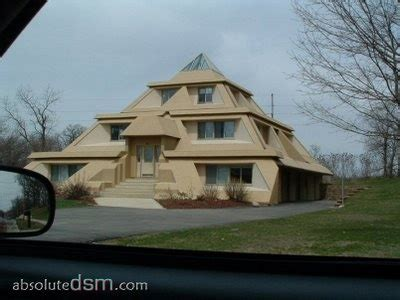 pyramid house design pyramid house dwelling pinterest house