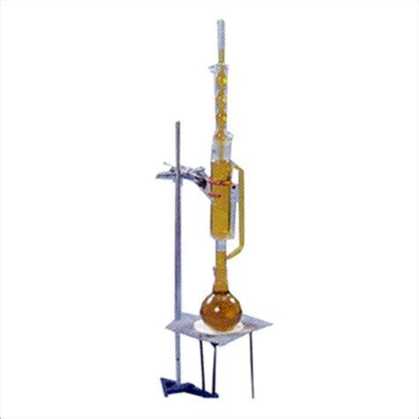 Soxhlet Extractor 2000ml Special Order soxhlet extraction apparatus soxhlet extraction apparatus exporter manufacturer supplier