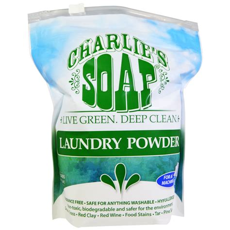 Soap Powder S Soap Inc Laundry Powder 2 64 Lbs 1 2 Kg