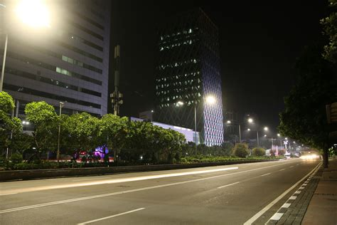 Philips Led Indonesia Philips Lighting Implements One Of The World S Largest Connected Lighting Systems In