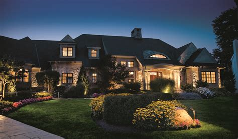 Outdoor Lighting Companies Irrigation Company Landscape Lighting Company