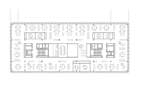 open space floor plans gallery of office building 200 nissen wentzlaff