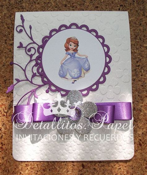 best 25 princess sofia invitations ideas on princess cake the