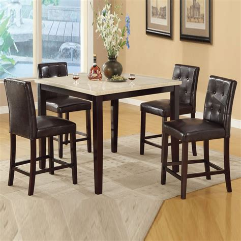 tall kitchen table with bench counter height kitchen table with bench all about house