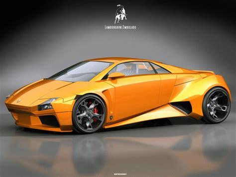 Lamborghini Car Designer Lamborghini Embolado 01 By Sefsdesign Motorauthority 001