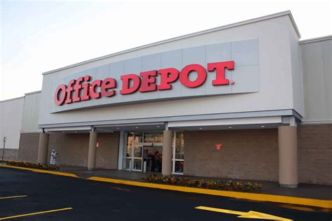 Office Depot Locations San Jose Grupo Gigante Llevar 193 A Office Depot A La Bolsa Aldetalle