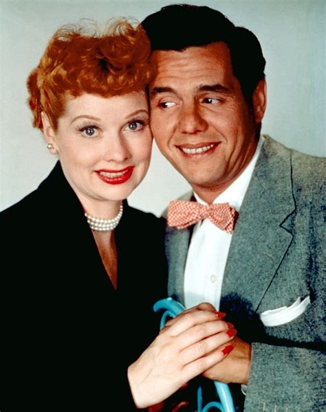 lucille ball and ricky ricardo i love lucy film genres the red list