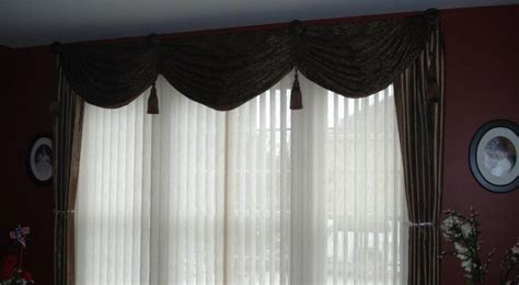 bow window vertical blinds bow window vertical blinds best free home design