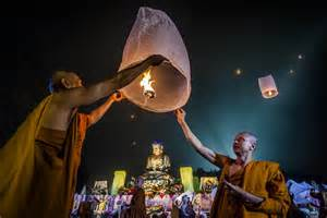 your holiday cheat sheet to vesak day pbs newshour