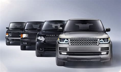land rover india new 2014 land rover range rover photos autocar india