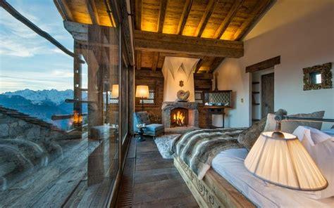 rustic interior design  beautiful houses   world