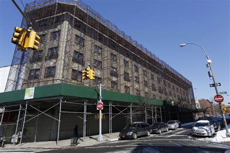 Apartment Violations Nyc City Shelters Plagued With Violations Fixed Commissioner