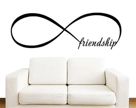 infinity friendship infinity quotes quotesgram