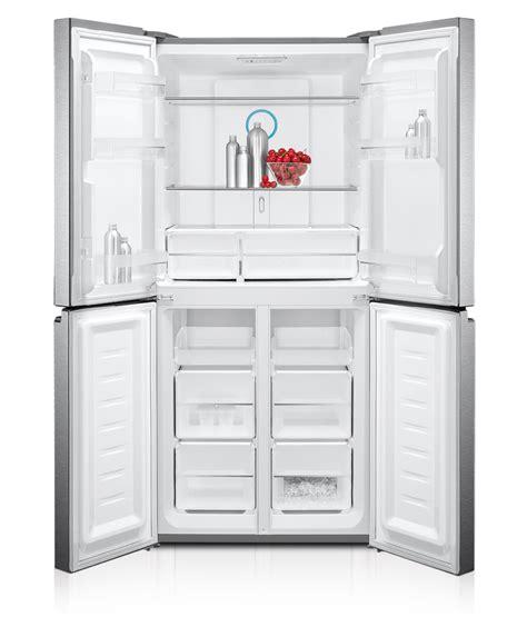 frigoriferi 4 porte frigorifero combinato 4 porte df4 580 daya
