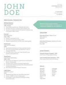 40 best images about resume letterhead design on