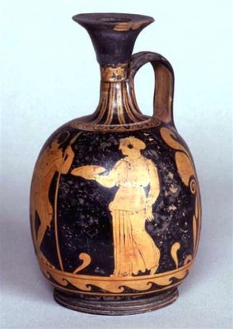 vasi greci a figure rosse collezione greca la ceramica italiota a figure rosse