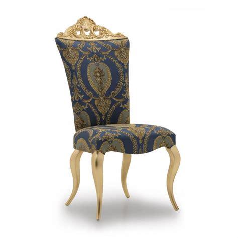 sedie stile barocco sedia in legno stile barocco siatena sevensedie