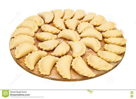 Dumpling Plate dumplings on plate stock photo image 14535980