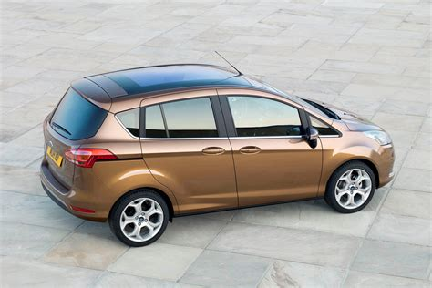 what of is max ford b max estate review 2012 parkers