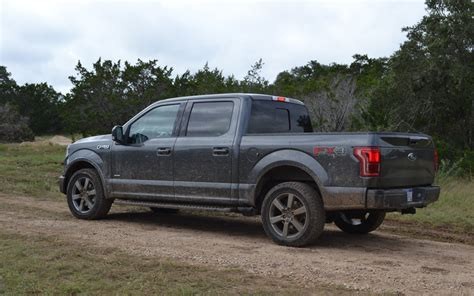 ford f150 fx4 2017 ototrends net