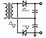 capacitor doubler capacitor doubler question