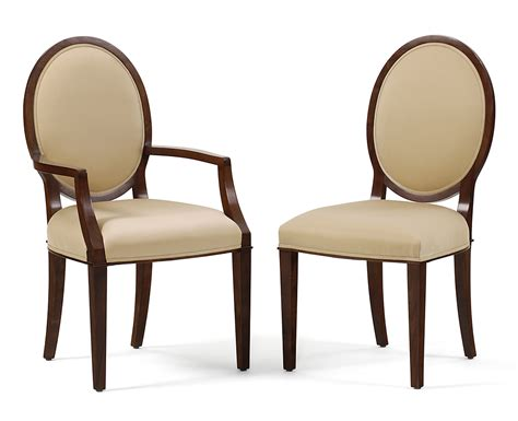 Oval Back Dining Chair   Inspiration and Design Ideas for