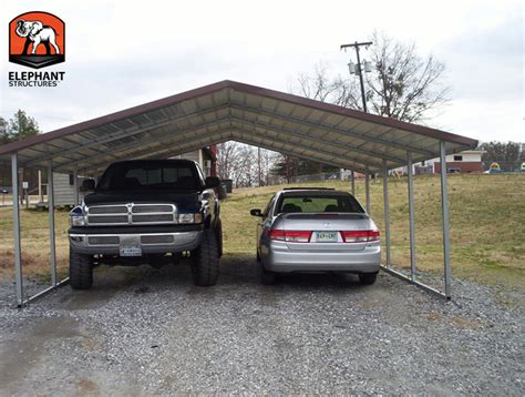 Metal Car Port Kits by Metal Carport Kits And Other Essentials For Offroaders
