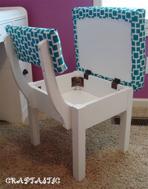 Chair With Secret Compartment by 41 Mind Blowing Storage Ideas A Clever Use