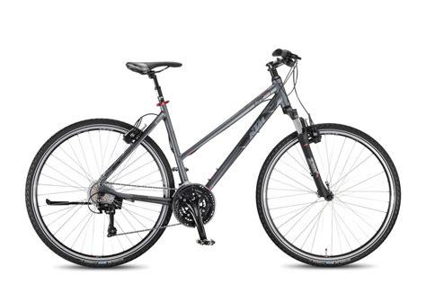 Ktm Hybrid Bike Ktm Cross 2016 Hybrids From 163 400