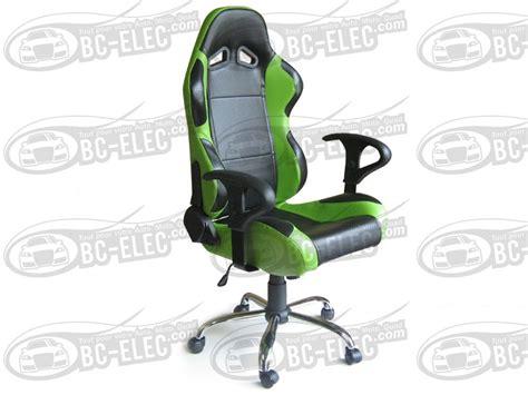 chaise baquet siege baquet fauteuil de bureau chaise de bureau baquet