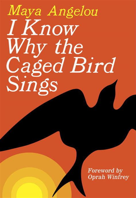 the why book books i why the caged bird sings by angelou paperback