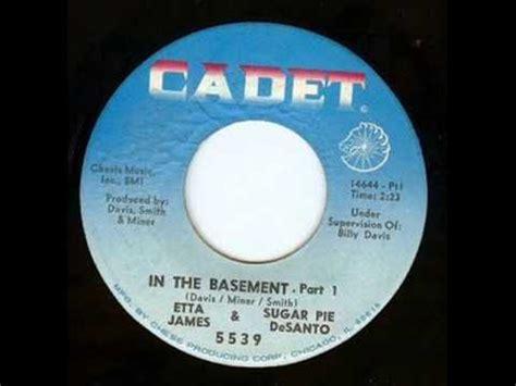 etta in the basement lyrics letssingit lyrics - In The Basement Etta