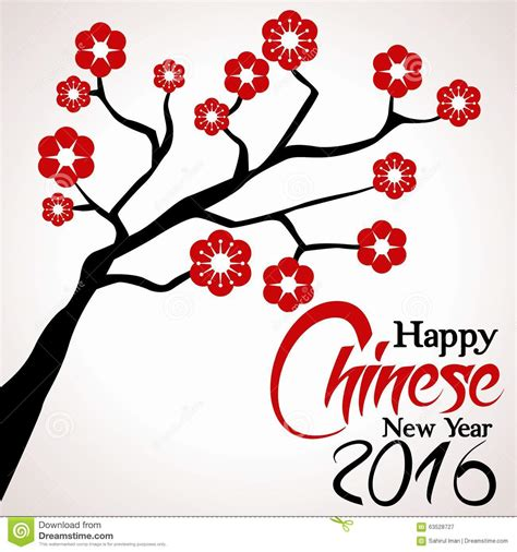 new year 2016 monkey template monkey new year 2016 vector template stock photo image