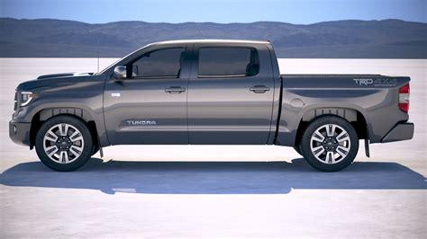 2019 Toyota Tundra Truck by 2019 Toyota Tundra Trd 2019 Trucks