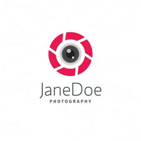 Photography Logo Template photography logo vectors photos and psd files free