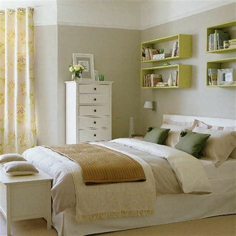 regale im schlafzimmer 70 bilder vom schlafzimmer im landhausstil