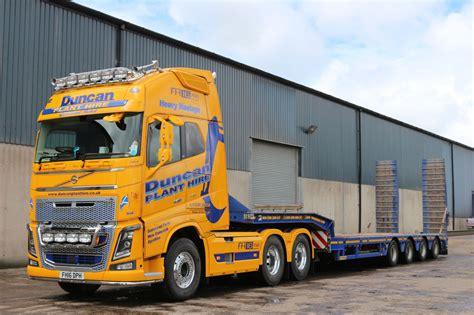 wsi admt volvo fh  duncan plant hire scotland sold  add  cart  waiting list