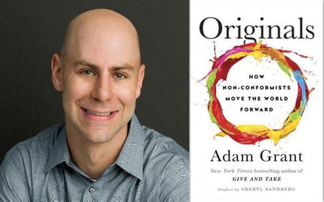 Originals By Adam Grant 9 books to read to inspire your startup to greatness networked india