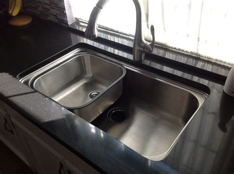sink inserts stainless steel with single sink insert for those of you asking what