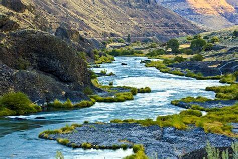 Deschutes River Angler   Deschutes Steelhead Fishing
