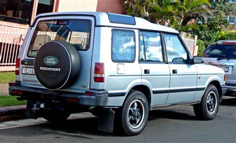 land rover 1990 land rover discovery 1990 on motoimg com