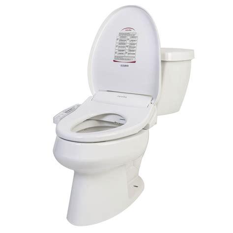 bidet toilet seat prices novita bn 330 bidet seat clear water bidets