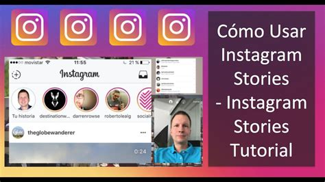 como usar layout en instagram instagram stories tutorial c 243 mo usar instagram stories y